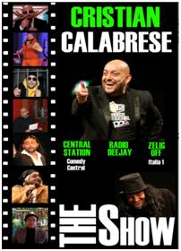 Cristian Calabrese