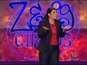 Attrici comiche italiane Zelig