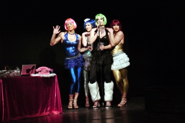 Drag Queen per animazioni locali e convention