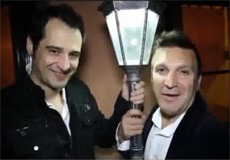 Massimo Costa by night, non solo cabaret