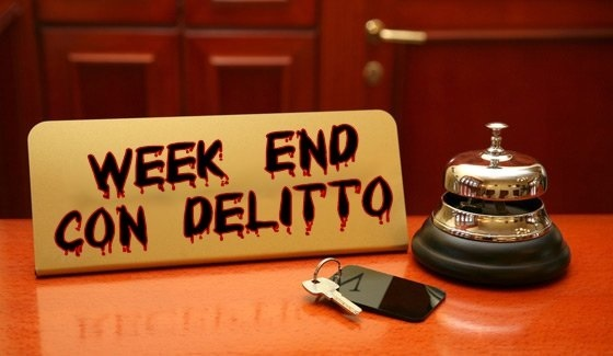 Week end con delitto a Milano e tutta Italia