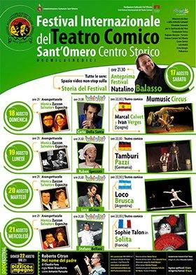 festival comico 2013