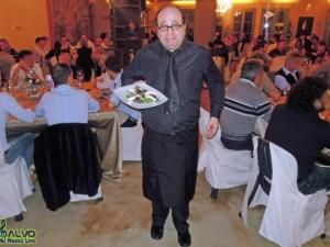 finti camerieri per matrimonio un intrattenimento originale per animare il proprio banchetto nuziale