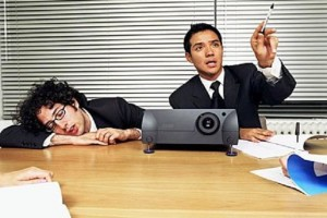 organizzare un meeting aziendale