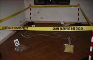 week end con delitto Emilia Romagna