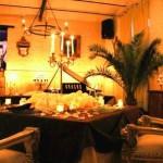 Esempi cena particolare Milano